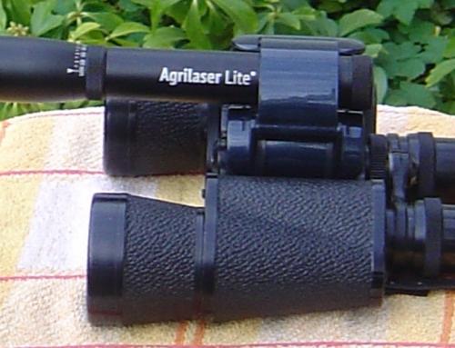 Inventive Agrilaser Lite user