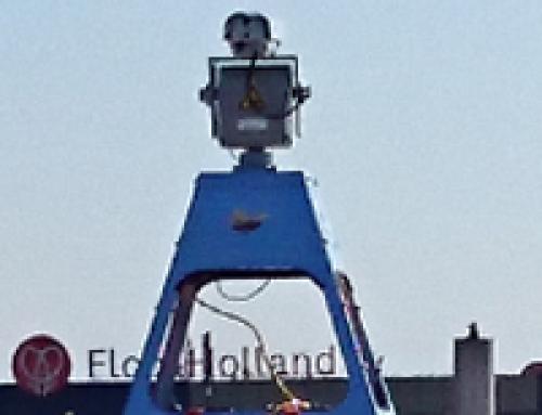 FloraHolland Rijnsburg reduceert meeuwenoverlast voor klanten