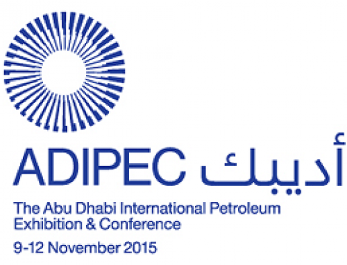 Launch of Aerolaser Helipad at ADIPEC 2015