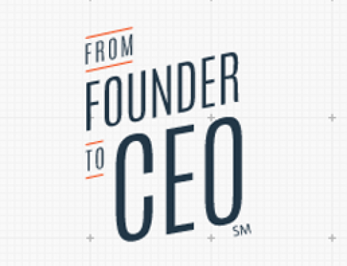 Steinar Henskes on From Founder To CEO podcast