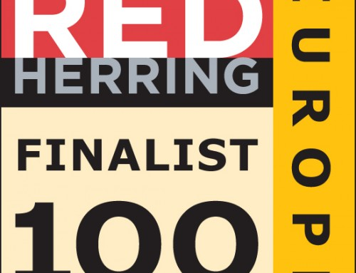 Bird Control Group is Finalist for 2016 Red Herring Top 100 Europe Award