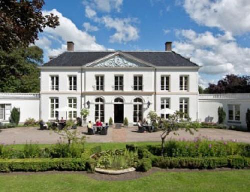 Verzorgingstehuis Fleurâge Residences