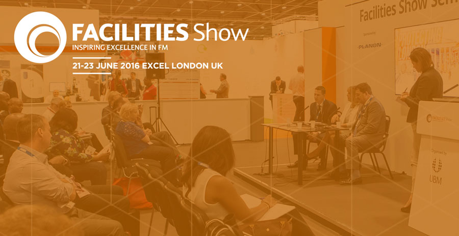 facilities show london
