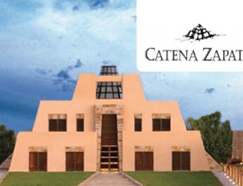 La ferme de Bodega Catena Zapata affiche un succès total