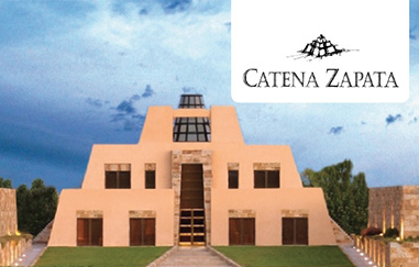 Bodega Catena Zapata Farm reports great bird repelling results