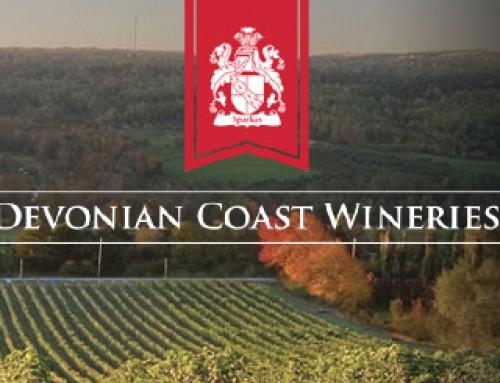 L' Autonomic protège un des vins les plus demandé de Devonian Coast Wineries