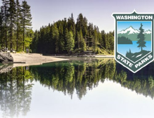 Washington State Parks and Recreation reports great results from using handheld bird repellent