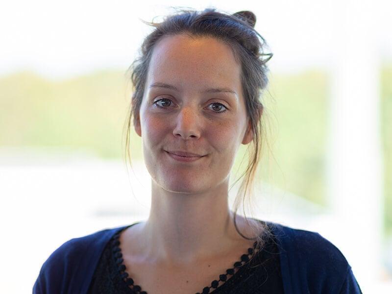 Emily Walzberg
