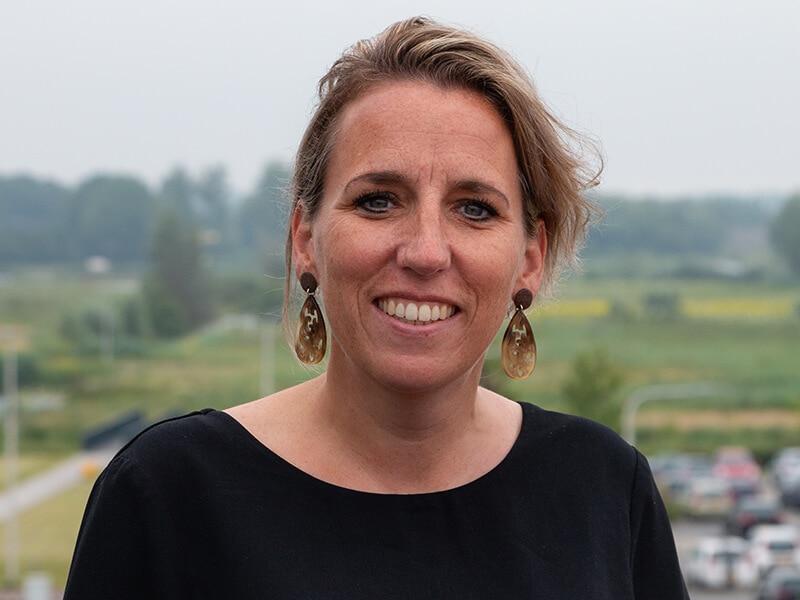 Sylvia Hogenboom