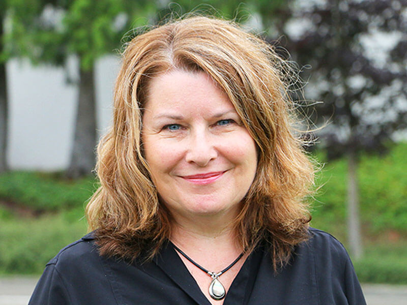 Lisa Gossett