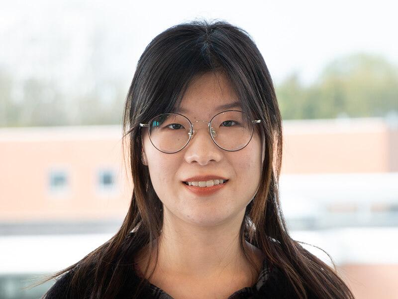 Yilin Mao