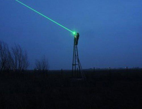 Positieve resultaten inzet laserapparatuur tegen vogelgriep besmetting bij pluimveebedrijven