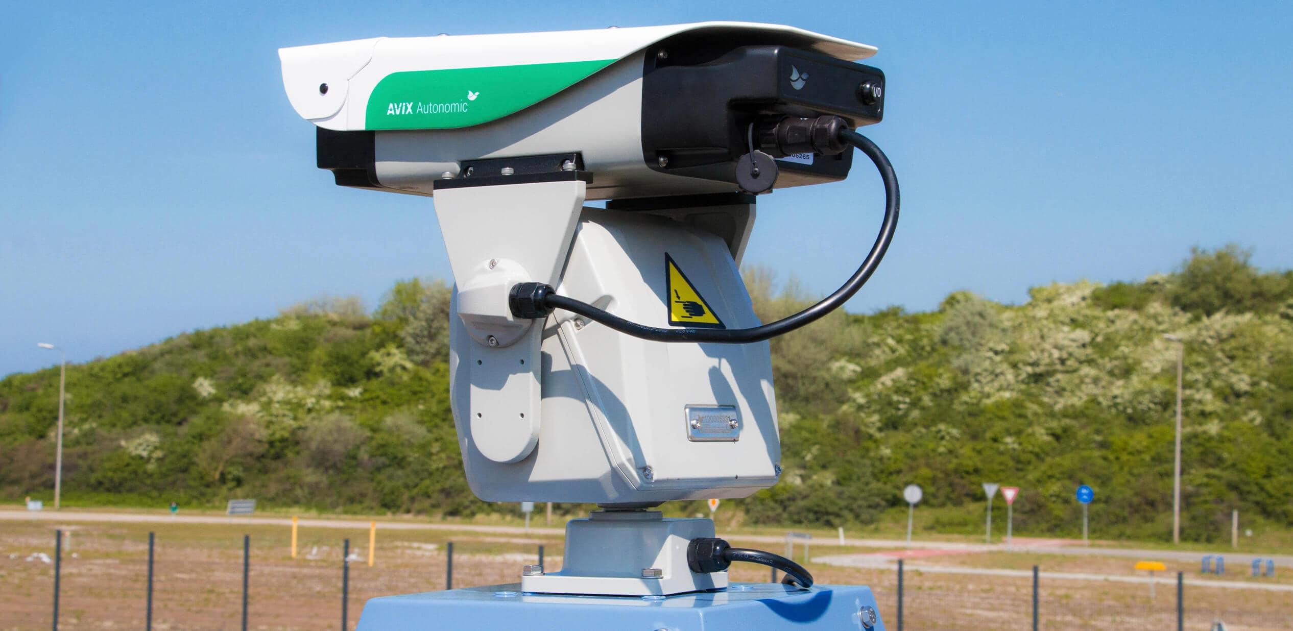 Laser voorkomt de verspreiding van vogelgriep virussen